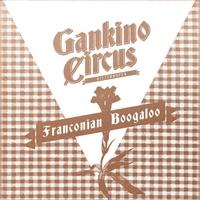Couverture du titre Franconian Boogaloo