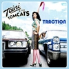 Cover of the album Traction