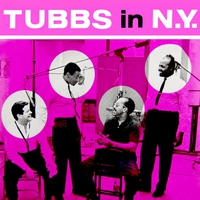 Cover of the track Tubbs in N.Y. (feat. Dave Bailey, George Duvivier & Horace Parlan)