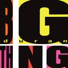Cover of the album Big Thing (Deluxe Edition)