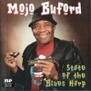 Cover of the album State of the Blues Harp