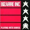 Couverture de l'album Playing With Knives (Quadrant Mix) - Single