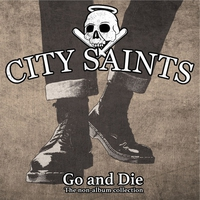 Cover of the track Go and Die (A Collection of Non-Album Tracks)