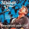 Cover of the album Verwahrlost aber LIVE