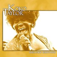 Couverture du titre Deluxe Edition: Koko Taylor