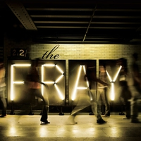 Cover of the track The Fray