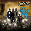 Cover of the album A New Day - EP