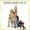 Couverture de l'album Gigolo Music LTD 13