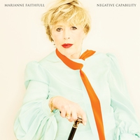 Cover of the track Negative Capability