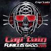 Couverture de l'album Cap'tain Furious Bass 2015 (Mixed by Jacky Core)