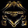 Couverture de l'album MC Mario Six Pack, Vol. 1