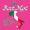 Couverture de l'album ZYX Italo Disco Boot Mix, Vol. 1
