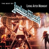Cover of the album The Best of Judas Priest: Living After Midnight