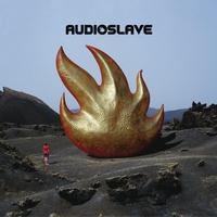 Couverture du titre Audioslave