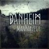 Cover of the album Mannavegr