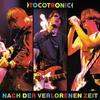 Couverture de l'album Nach der verlorenen Zeit (Deluxe Version)