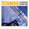 Cover of the album 12 Desperate Straight Lines