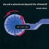 Cover of the album The Orb's Adventures Beyond the Ultraworld