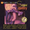 Cover of the album Steppin' Country