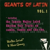 Couverture de l'album Giants of Latin, Vol. 1