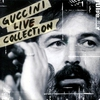 Cover of the album Guccini Live Collection