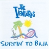 Couverture de l'album Surfin' to Baja