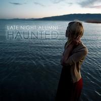 Couverture du titre Haunted (Bonus Version)