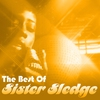 Couverture de l'album The Best Of Sister Sledge (1973-1985)