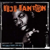 Cover of the album Buju Banton - The Early Years (90-95)