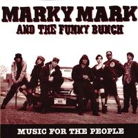 Couverture du titre Music for the People