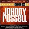 Couverture de l'album Johnny Russell: All-Time Greatest Hits