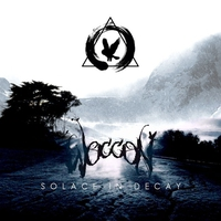 Cover of the track Solace in Decay