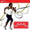 Couverture de l'album Serena Williams' Interval Run