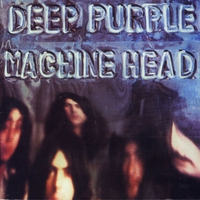 Cover of the track Machine Head