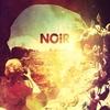 Cover of the album Noir