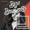 Couverture de l'album Best of Bollywood: Sunidhi Chauhan