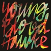 Cover of the album Youngblood Hawke - EP