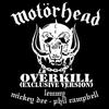Couverture de l'album Overkill (exclusive version)