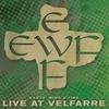 Cover of the album Live at Velfarre