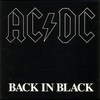 Cover of the track Back In Black (1)
