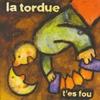 Cover of the album T'es fou