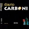 Couverture de l'album Diario Carboni