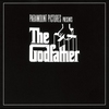 Cover of the album The Godfather (Soundtrack from the Motion Picture)