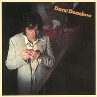 Cover of the track Dane Donohue