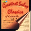 Couverture de l'album Greatest Salsa Classics of Colombia, Vol. 1