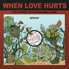 Cover of the album When Love Hurts - EP