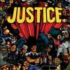 Cover of the album Justice