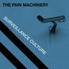 Cover of the album Surveillance Culture