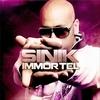 Cover of the album Immortel