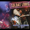 Cover of the album Happy...Bordée 20 ans (Live)